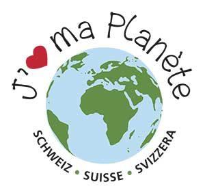 Logo Association J'aime ma Planète