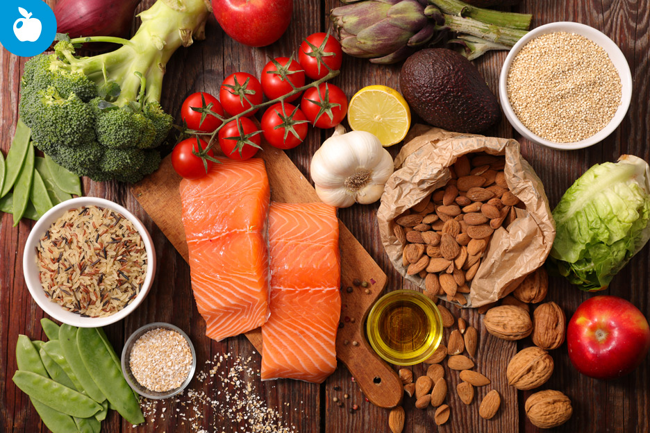 Mythes concernant l'alimentation