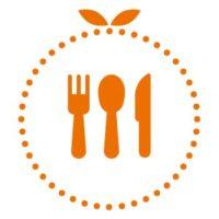 Logo Eco-Schools Suisse pour le thème alimentation durable