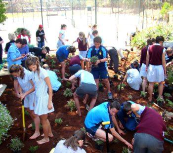 Eco Schools global