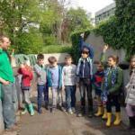Exemple de projet - « Les Coquelicots » - Ecole bilingue de Bâle